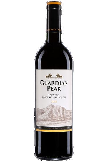 Guardian Peak Frontier