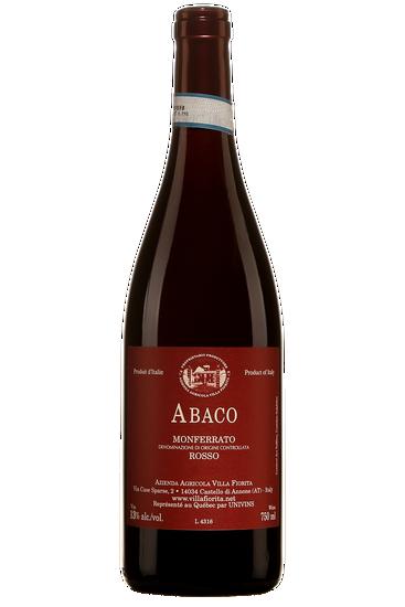 Villa Fiorita Abaco Pinot Nero
