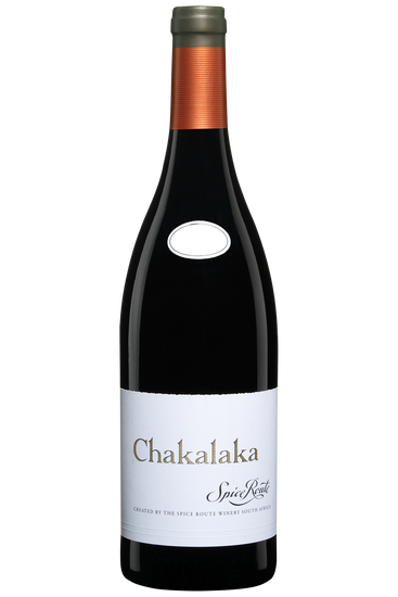 Spice Route Chakalaka