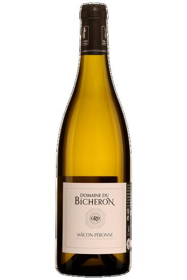 Domaine du Bicheron Mâcon Péronne Chardonnay