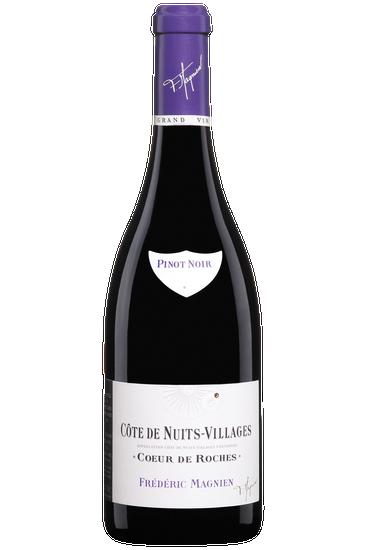 Domaine Frédéric Magnien Côte-de-Nuits-Villages Cœur de Roches