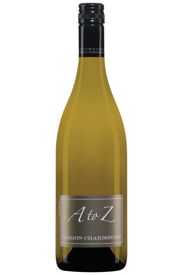A to Z Chardonnay Willamette Valley