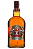 Chivas Regal 12 Ans Blended Scotch Whisky Image