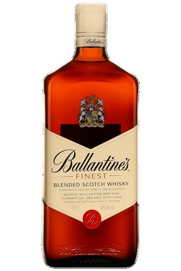 Ballantine's Blended Scotch