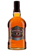 Chivas Regal 12 Years Scotch Blended Image
