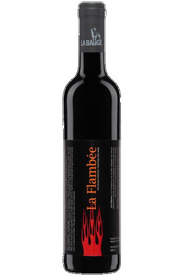 Vignoble de la Bauge La Flambée