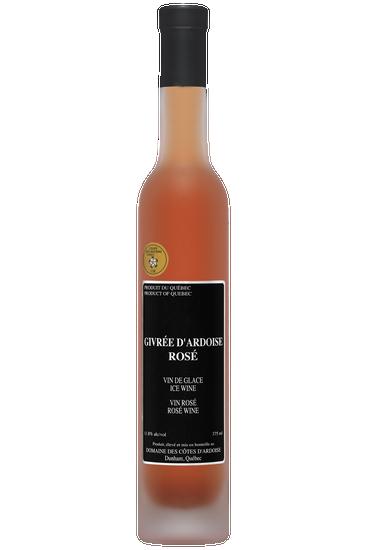 Domaine des Côtes D'Ardoise Givrée d'Ardoise Rosé