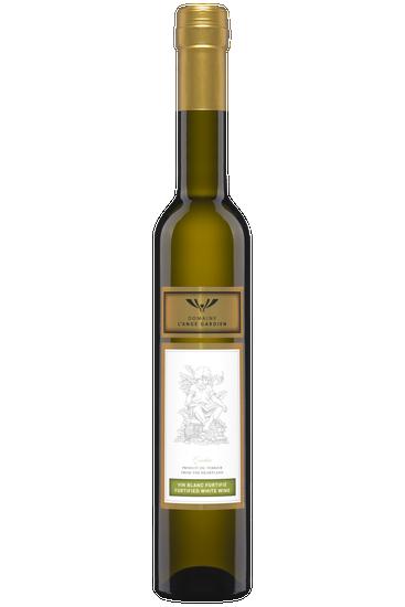 Domaine L'Ange Gardien Vin Blanc Fortifié