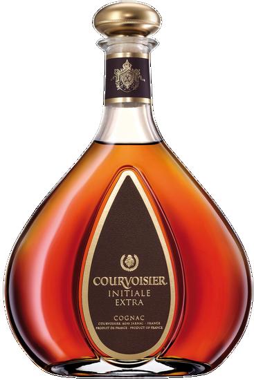 Courvoisier Initiale