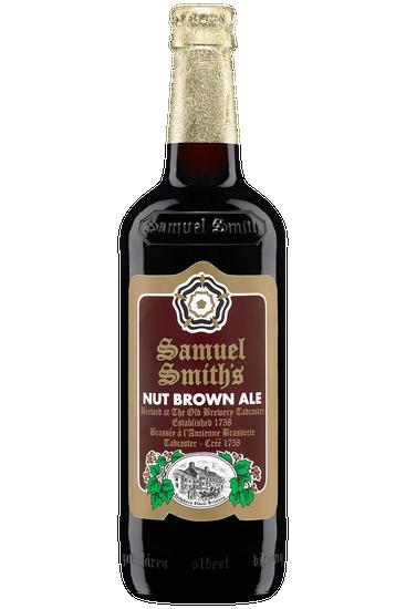 Samuel Smith's Nut Brown