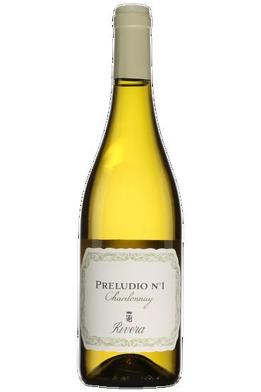 Rivera Preludio Number 1 Chardonnay Castel Del Monte