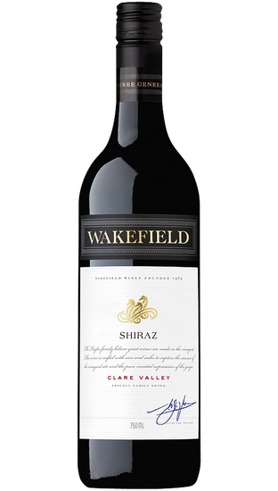 Wakefield Shiraz