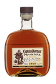 Captain Morgan Private Stock Image