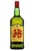 J. & B. Rare Blended Scotch Whisky Image