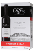 Cliff 79 Cabernet / Shiraz South Eastern Australia Image