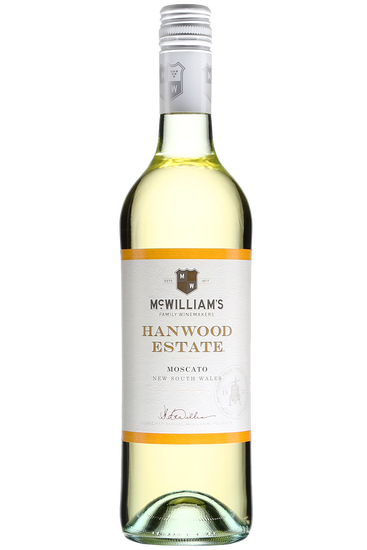 McWilliam's Hanwood Estate Moscato