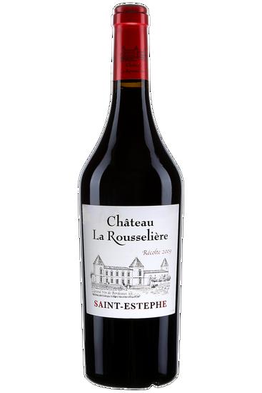 Château La Rousselière Club Elite