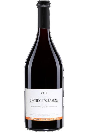 Domaine Tollot-Beaut Chorey-lès-Beaune