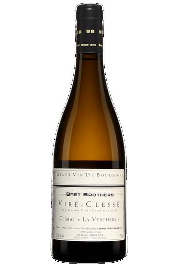 Bret Brothers Viré-Clessé La Verchère