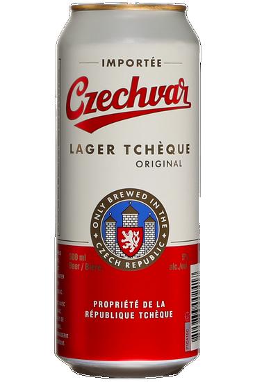 Czechvar Original