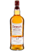 Dewar's White Label Blended Scotch Whisky Image