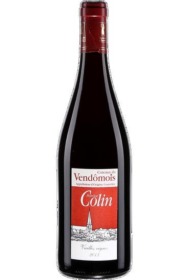 Domaine Patrice Colin Coteaux du Vendômois Vieilles Vignes