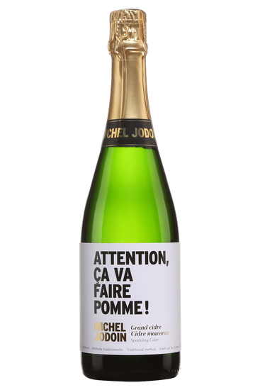 Michel Jodoin Attention Ça Va Faire Pomme !