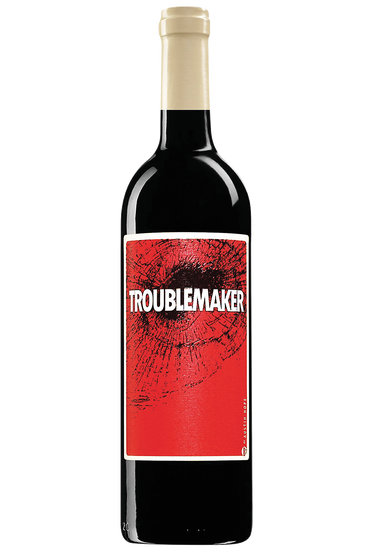 Austin Hope Troublemaker Paso Robles
