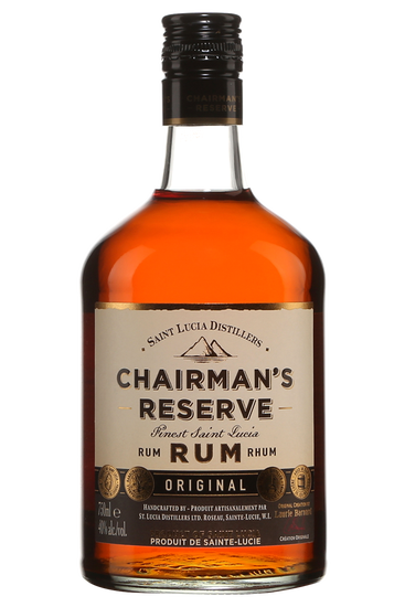 St-Lucia Chairman's Reserve