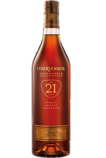 Courvoisier 21 ans