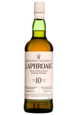 Laphroaig 10 Years old Islay Scotch Single Malt Image