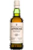 Laphroaig Dix ans Islay Single Malt
