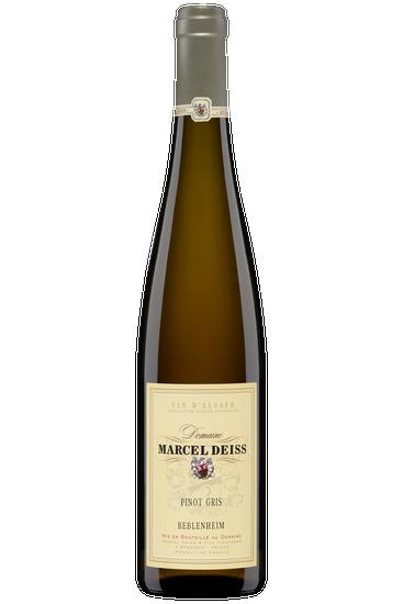 Domaine Marcel Deiss Pinot Gris Beblenheim