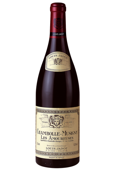 Louis Jadot Chambolle-Musigny Premier Cru Les Amoureuses