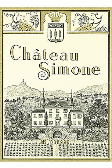 Château Simone Palette