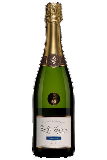 Bailly-Lapierre Crémant de Bourgogne Brut