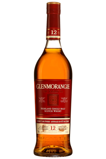 Glenmorangie The Lasanta Scotch Single Malt