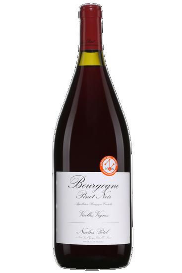 Nicolas Potel Bourgogne Pinot Noir Vieilles Vignes