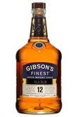 Gibson's Finest 12 Years Old Image