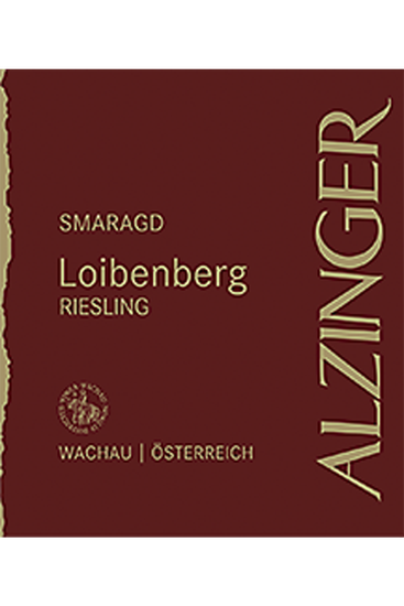Alzinger Riesling Smaragd Loibenberg