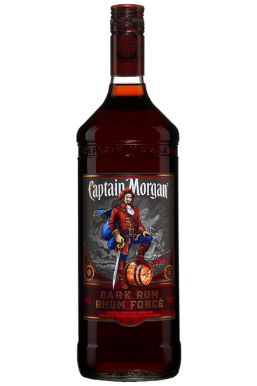 Captain Morgan Dark