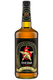 Seagram's Five Star