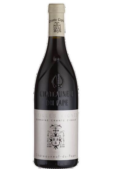 Domaine Chante Cigale Châteauneuf Du Pape Vieilles Vignes