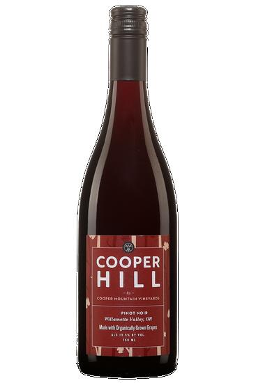 Cooper Hill Pinot Noir