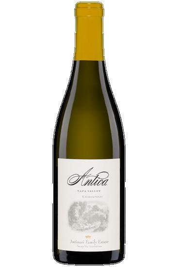 Antica Chardonnay Napa Valley