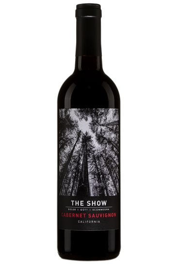 The Show Cabernet-Sauvignon