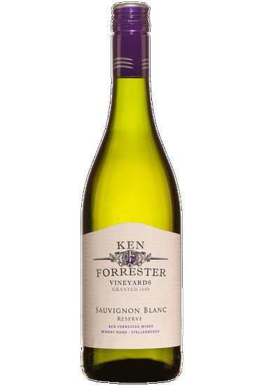 Ken Forrester Sauvignon Blanc