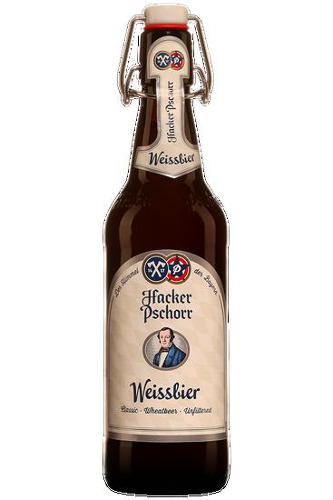 Hacker-Pschorr Weisse