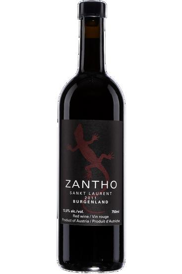 Zantho St-Laurent