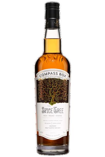 Compass Box The Spice Tree Scotch Blended Malt